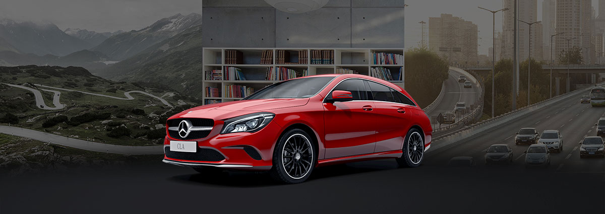 Der livestyle konfigurator von mercedes benz for Mercedes benz lifestyle